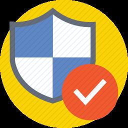网站qq客服代码生成_防护图标-有SVG,PNG,EPS格式-寻图标