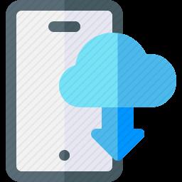 手机云储存