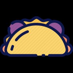 墨西哥玉米薄饼卷
