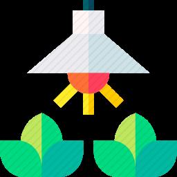 植物补光灯