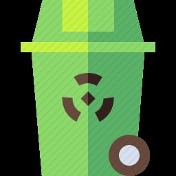 放射性废料
