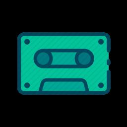盒式录音带