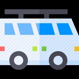 微型面包车