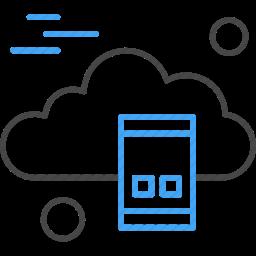 手机云存储