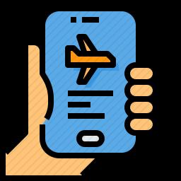 飞机票预订