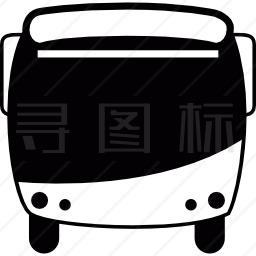 现代客车图标
