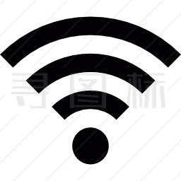 WiFi信号图标