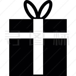 生日礼物图标