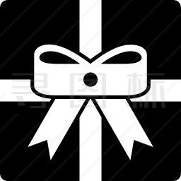 圣诞礼物图标