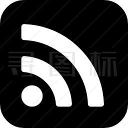 RSS图标
