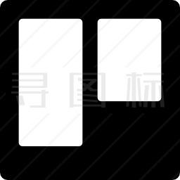 Trello网站标志图标