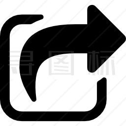 共享符号图标
