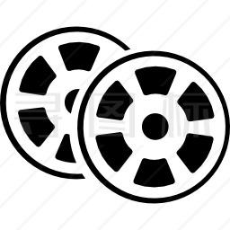 电影电影图标