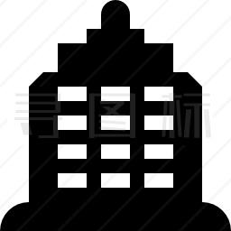 镇塔楼图标