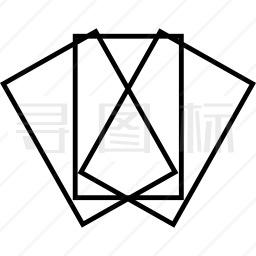 WiBook徽标图标