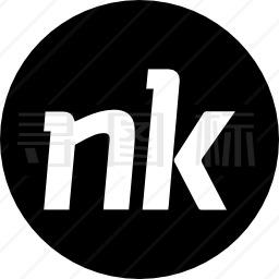 NK社会符号图标