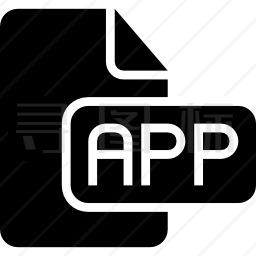 App文档图标