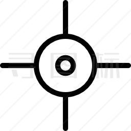 位置标记图标