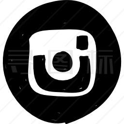 Instagram徽标图标