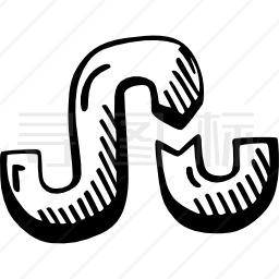 StumbleUpon图标