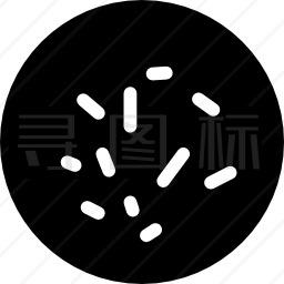细菌观图标