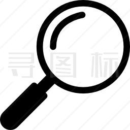 搜索工具图标