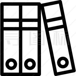 三文档文件夹图标