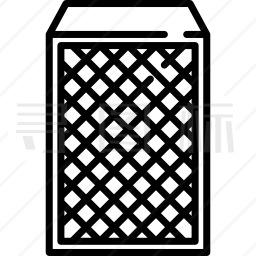 扩音器图标
