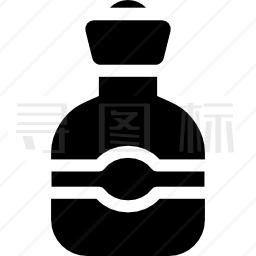 龙舌兰瓶图标