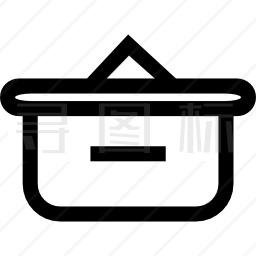 直线购物车图标30个icon批量下载 有svg Png Eps 矢量图格式 寻图标