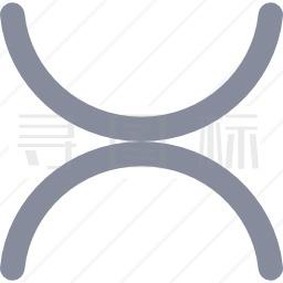 占星术图标