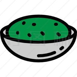 鳄梨酱图标