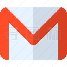 Gmail图标