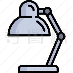 照明灯图标