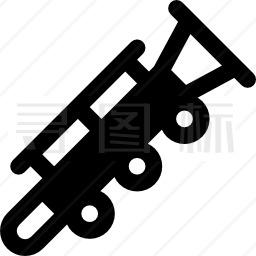 单簧管图标