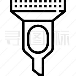 纹身机图标