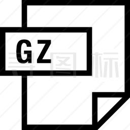文件格式图标