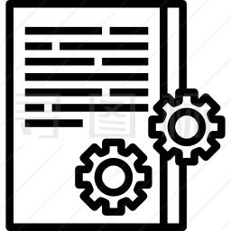 网站qq客服代码生成_政策图标-有SVG,PNG,EPS格式-寻图标