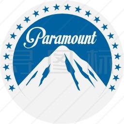 派拉蒙影业公司图标 有svg Png Eps格式 寻图标