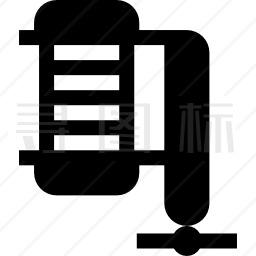 压缩机图标 有svg Png Eps格式 寻图标