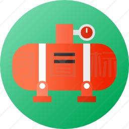 空气压缩机图标 有svg Png Eps格式 寻图标