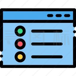 应用程序图标