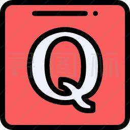 Quora图标