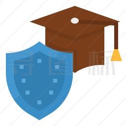 知识产权保护图标
