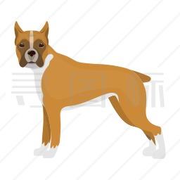 巴哥犬图标