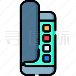 灵活手机图标