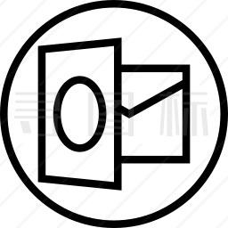 Outlook图标