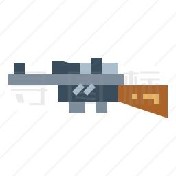 狙击枪图标