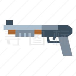 霰弹枪图标