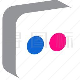 图片分享网站图标